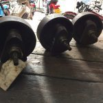 BSA Crankshafts